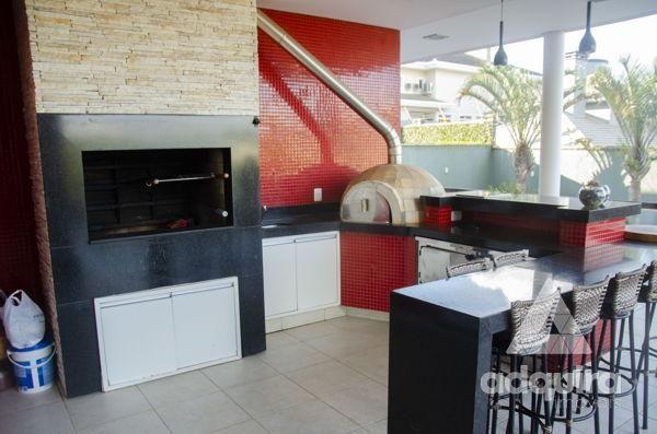 Casa em condomínio com 4 quartos no Villagio Del Tramonto - Bairro Estrela em Ponta Grossa - Foto 16