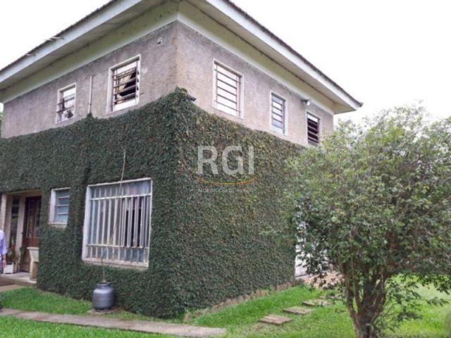 Casa à venda com 5 dormitórios em , Porto alegre cod:MF20303 - Foto 4