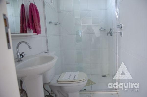 Casa em condomínio com 4 quartos no Villagio Del Tramonto - Bairro Estrela em Ponta Grossa - Foto 18