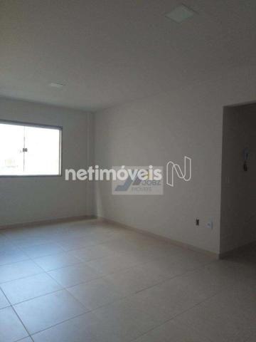 Apartamento para alugar com 2 dormitórios em São francisco, Cariacica cod:828383 - Foto 8