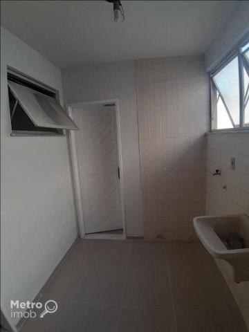 Apartamento com 2 quartos à venda, 80 m² por R$ 190.000 - Parque Atlântico - São Luís/MA - Foto 15