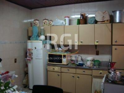 Casa à venda com 5 dormitórios em Sarandí, Porto alegre cod:MF17596 - Foto 16