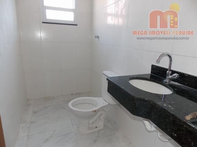 Casa com 3 dormitórios para alugar, 130 m² por R$ 2.300,00/mês - Jardim Casablanca - Peruí - Foto 19