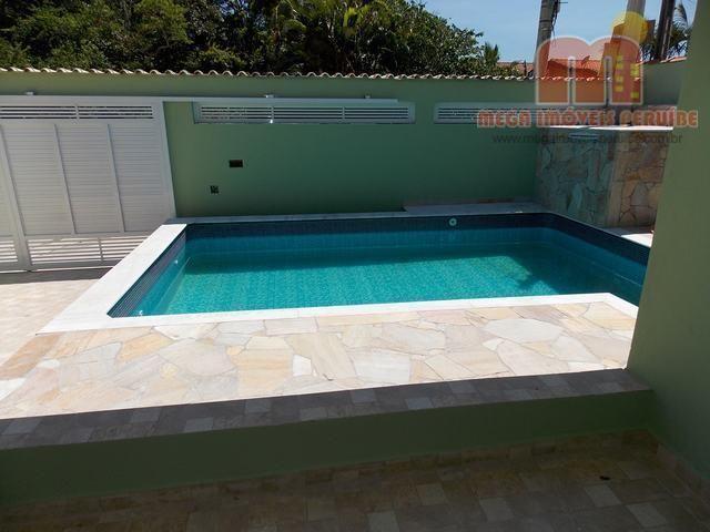 Casa com 3 dormitórios para alugar, 130 m² por R$ 2.300,00/mês - Jardim Casablanca - Peruí - Foto 16