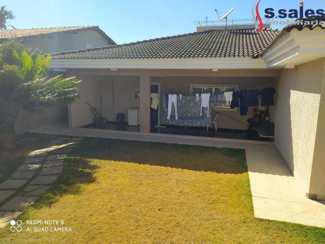 Casa 04 Quartos 03 Suítes!!! Vicente Pires - Brasília - Foto 10