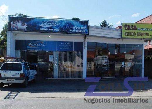 Sala à venda no bairro Itaum em Joinville/SC