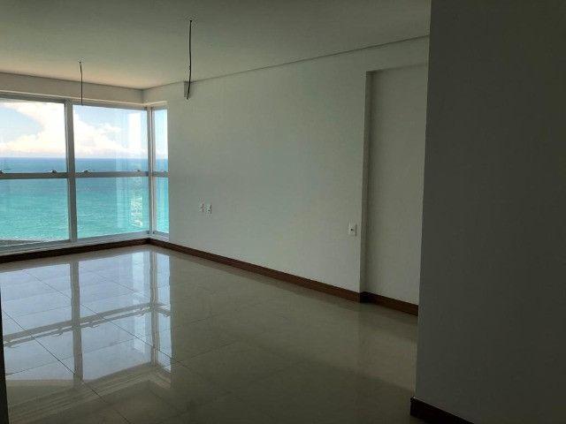 Condomínio Riviera-Apartamento com 4 dormitórios à venda, Cruz das Almas - Maceió/AL - Foto 9