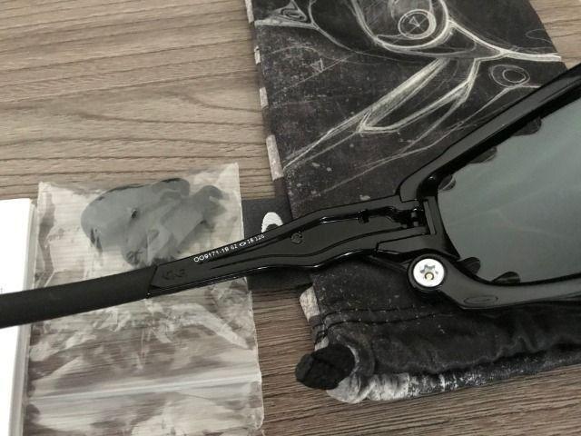 Óculos Oakley Jawbone - Foto 6