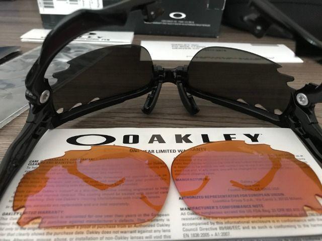 Óculos Oakley Jawbone - Foto 4