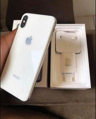 IPhone X, 64 gigas - Foto 2