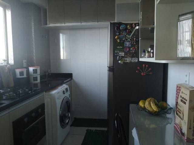 Brazil Imobiliária - Vende apartamento de 2 Quartos na CL 118 - Santa Maria Norte - Foto 10