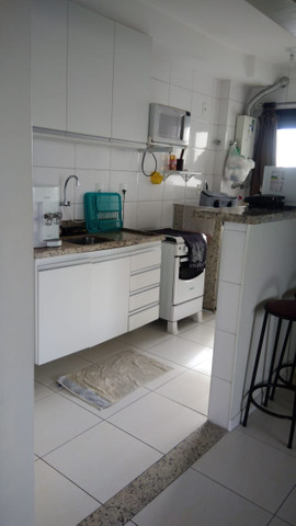 Apartamentos life Univesitar 3/4 - Foto 2