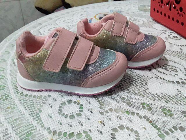 Vendo Sapatos - Foto 5