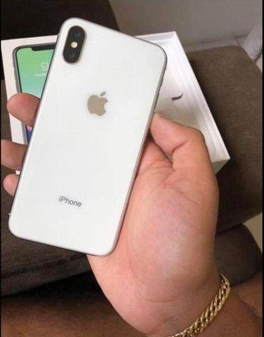 IPhone X, 64 gigas - Foto 3