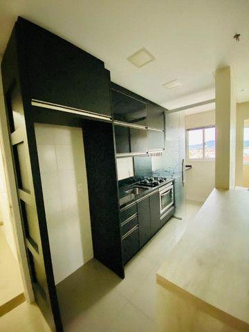 Apartamento cordeiros parte alta mobiliado - Foto 9