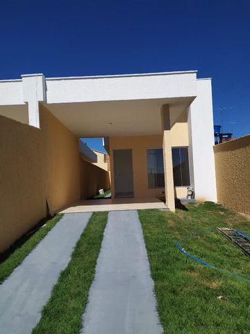 Casa De 2 Quartos - Jardim Riviera - Aparecida de Goiânia - Foto 19