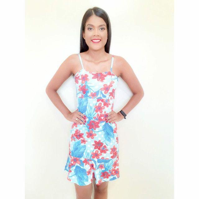 Vendo vestidos novos por apenas R$ 20,00  - Foto 5