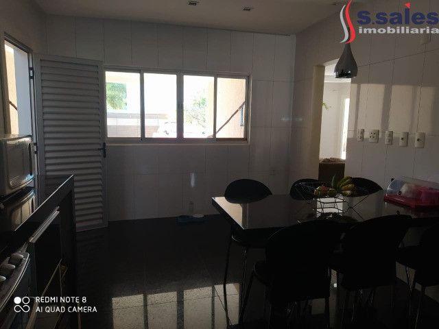 Casa 04 Quartos 03 Suítes!!! Vicente Pires - Brasília - Foto 9