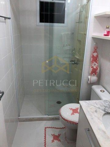 Apartamento à venda com 2 dormitórios em Mansões santo antônio, Campinas cod:AP006547 - Foto 7
