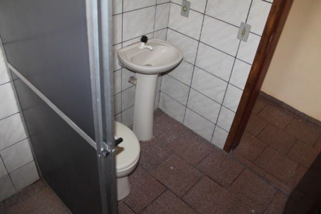 Casa para alugar com 2 dormitórios em Cajuru, Curitiba cod:60026001 - Foto 18