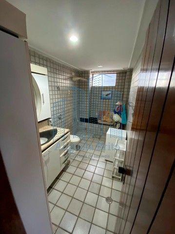 Vendo Apartamento no Aeroclube com 3 suítes e closet  - Foto 8