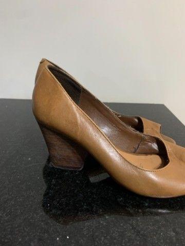 Sapato Zutti 34 - Foto 2