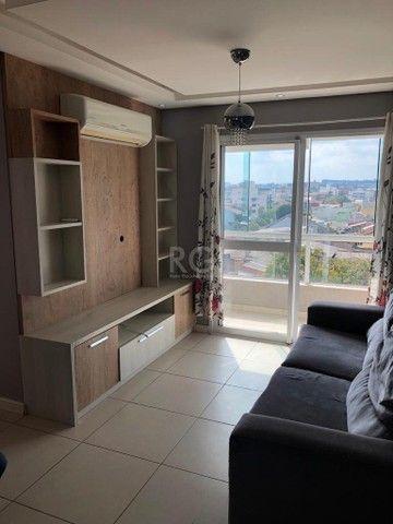 Apartamento à venda com 2 dormitórios em Vila cachoeirinha, Cachoeirinha cod:YI460 - Foto 4