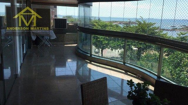 Cód.: 9213 D Apartamento 4 Quartos na Praia Da Costa