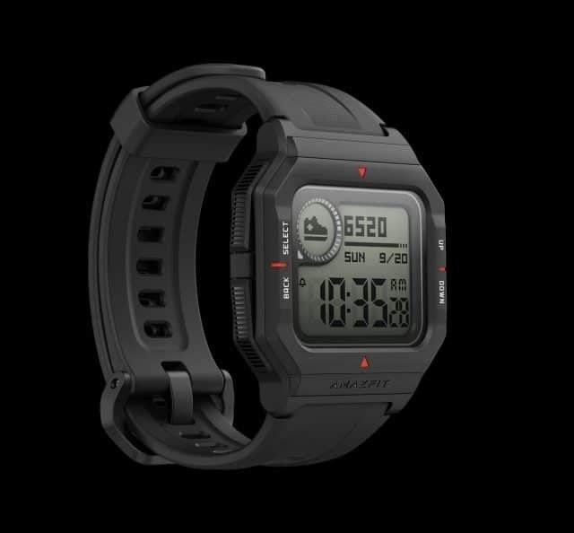 Smartwatch Amazfit Neo Relógio Inteligente Bluetooth - Versão Global - Foto 5