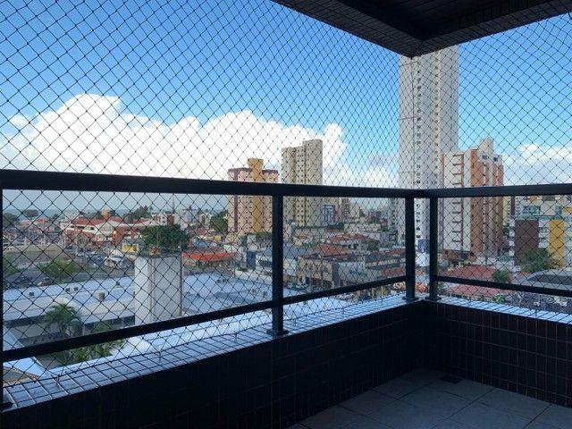 Alugo belíssimo apartamento em Manaira  - Foto 4
