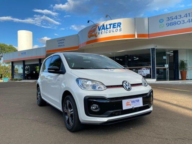 Volkswagen Up Move Tsi - Foto 5