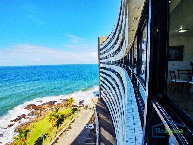 Apartamento com 4 dormitórios à venda, 189 m² por R$ 1.500.000,00 - Ondina - Salvador/BA - Foto 20