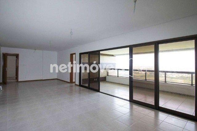 Imóvel dos Sonhos! Amplo Apartamento 4 Suítes à Venda em Patamares (739004)