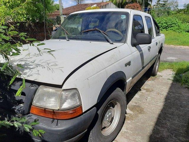 Ranger 2002 xl