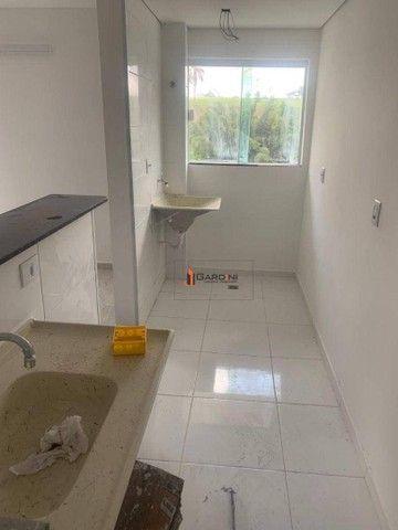 Mogi das Cruzes - Apartamento Padrão - Vila Nova Socorro - Foto 2