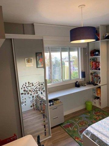 Apartamento à venda com 3 dormitórios em Passo da areia, Porto alegre cod:VP87975 - Foto 16