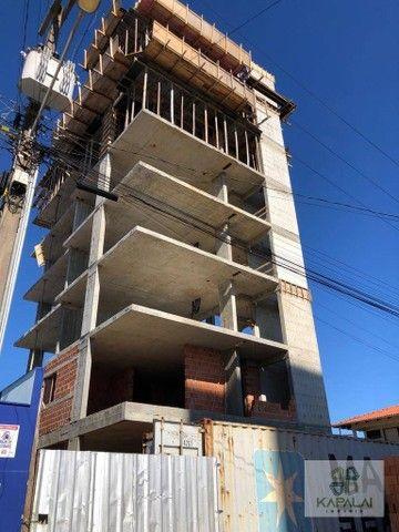 Apartamento com 3 dormitórios à venda, 105 m² por R$ 610.000 - Tabuleiro - Barra Velha/SC - Foto 7