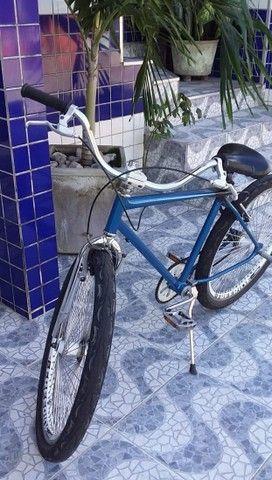 Bicicleta Freestyle Antiga aro 26