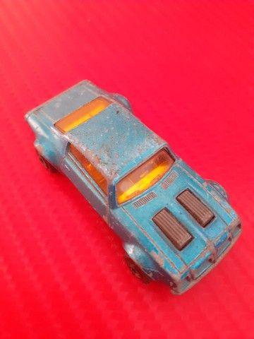 Matchbox N° 4 Pontiac Firebird 1975