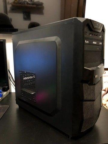 Computador Gamer i3, GTX 750, 8Gb RAM - Foto 3