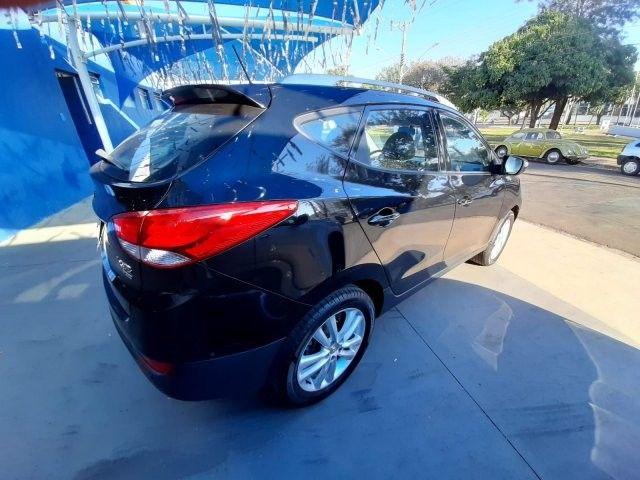 Hyundai/ IX 35 2.0  - Foto 9