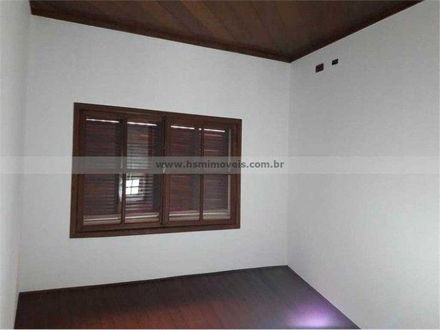 Casa para alugar com 4 dormitórios em Nova petropolis, Sao bernardo do campo cod:17127 - Foto 6
