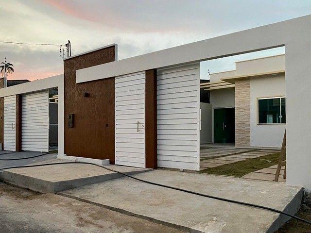 Casa 3 qts, 1 Suite, Quintal, Pronta P/ Morar, Parque das Laranjeiras ! - Foto 2