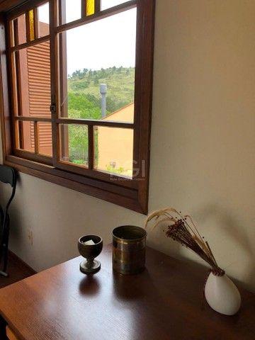Casa à venda com 3 dormitórios em Espirito santo, Porto alegre cod:YI484 - Foto 2