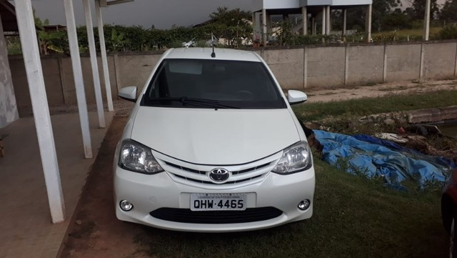 Toyota/Etios  HB XS 15