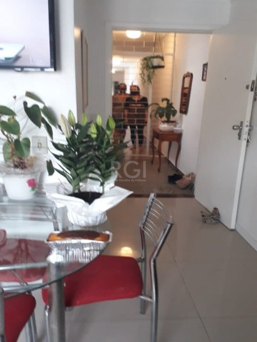 Apartamento à venda com 1 dormitórios em Menino deus, Porto alegre cod:VI4160 - Foto 8