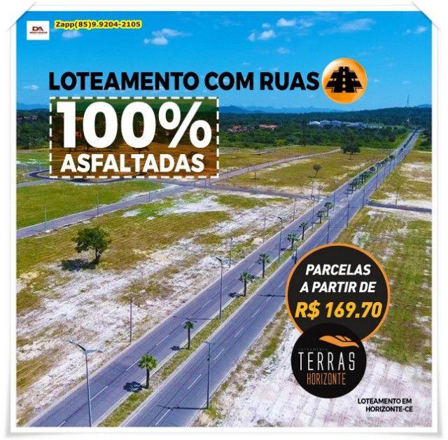 Loteamento Terras Horizonte $#$#$ - Foto 13