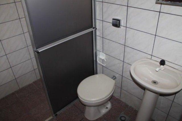 Casa para alugar com 2 dormitórios em Cajuru, Curitiba cod:60026001 - Foto 11