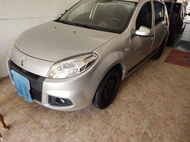 Renault Sandero 2012/2013