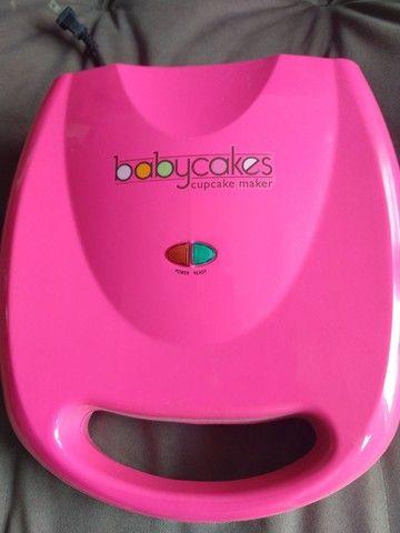 Máquina de Babycakes